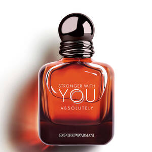 Emporio Armani Stronger With You Absolutely Parfüm