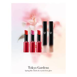 Tokyo Gardens - Ecstasy Lacquer Limited Edition