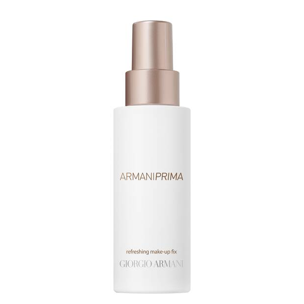 Armani Prima Refreshing Make-up Fix