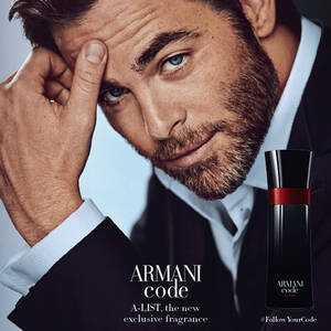 Code A-List Fragrance