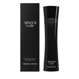Armani Code After Shave Balm