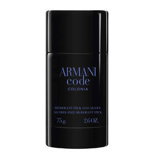 Armani Code Colonia Men Deodorant stick