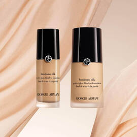 Luminous Silk Lightweight Liquid Foundation