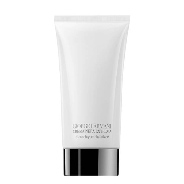 Crema Nera Supreme Foam-in-cream Cleansing Moisturiser