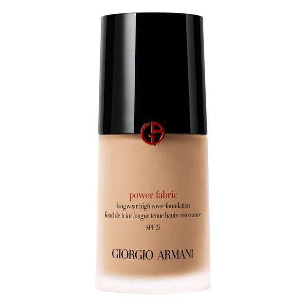 Power Fabric Full Coverage Foundation