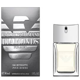 Emporio Armani Diamonds For Men Eau De Toilette