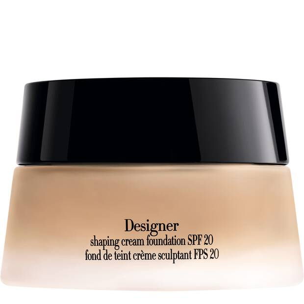 Designer Cream Foundation